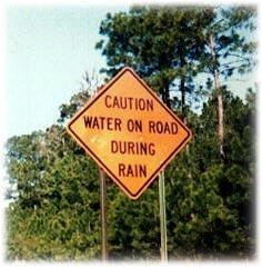 wateronroad