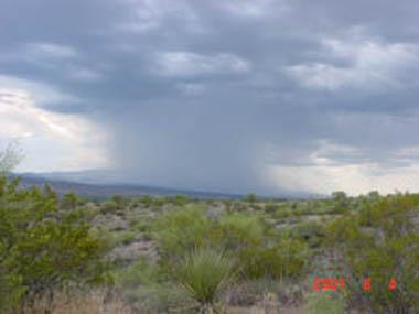lokale regenbui wolken natuur 4