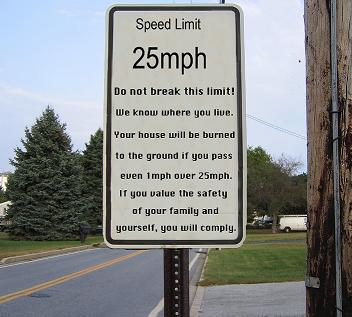 silly-sign-speed-limit-with-extreme-consequences