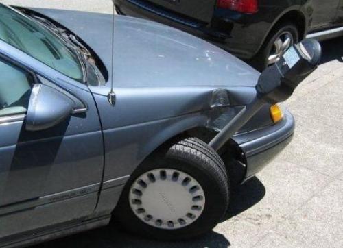 oops-parkeermeter