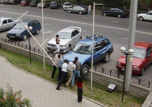 oops-parkeren