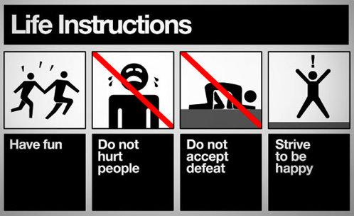 cartoon-life-instructions