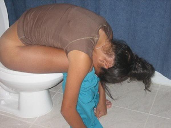 Dronken in slaap gevallen - 3 3